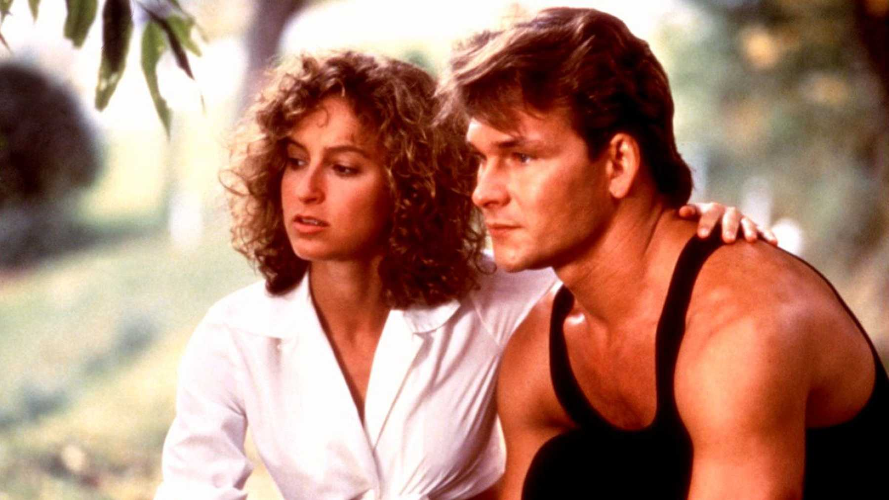 Dirty Dancing - Best Chick Flicks