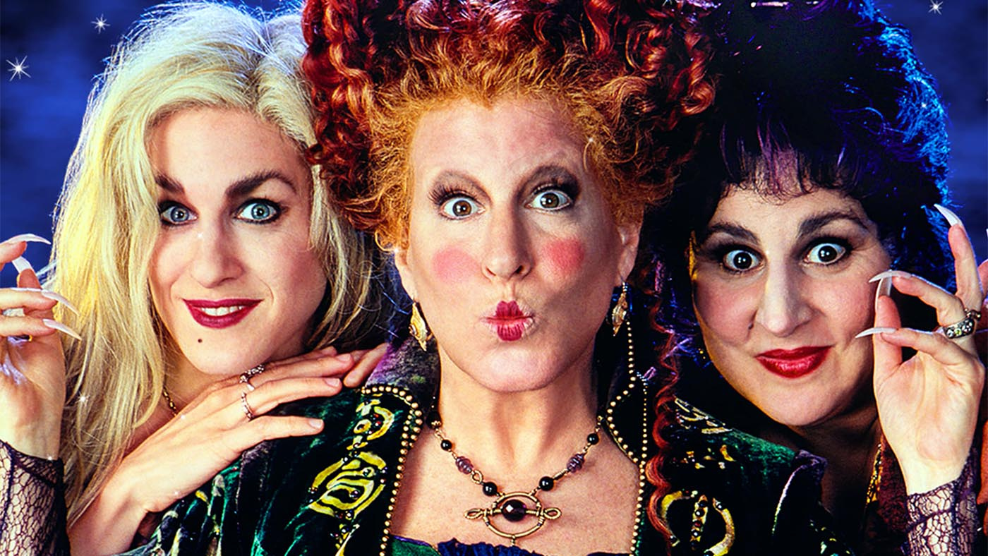 How to Watch Hocus Pocus