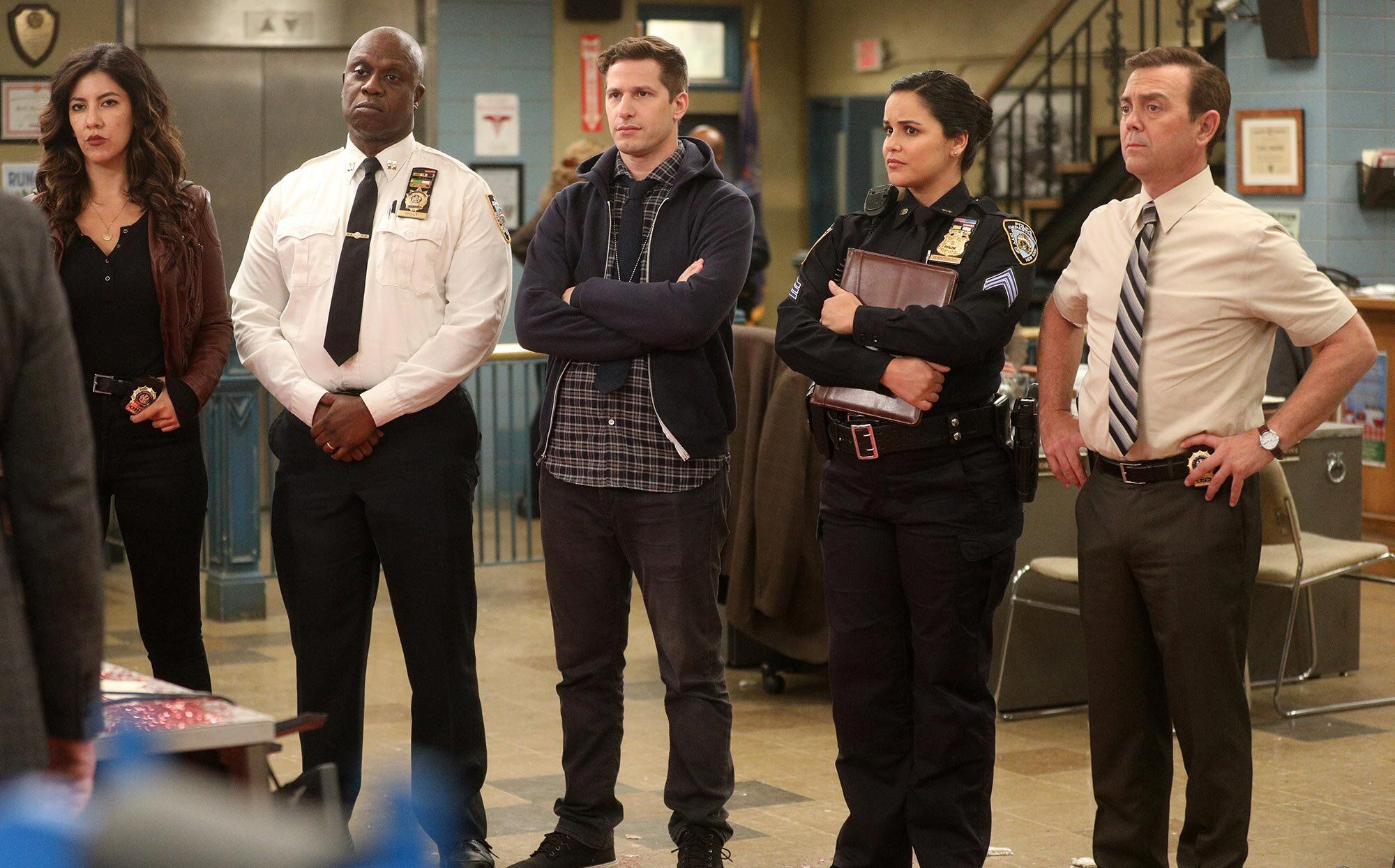 Brooklyn Nine-Nine To End After Season 8