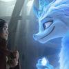 Raya and The Last Dragon Quiz