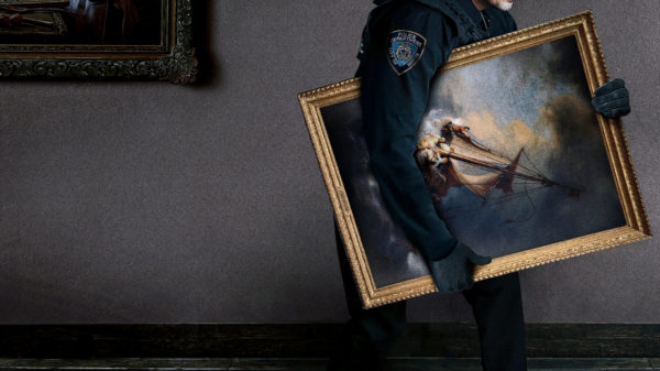 This Is a Robbery - The World's Biggest Art Heist