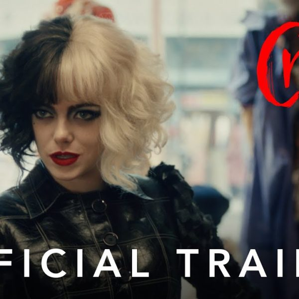 Cruella Official Trailer 2
