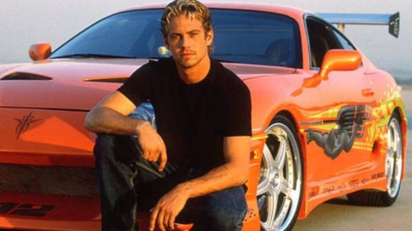 Ranking The Fast & Furious Movies