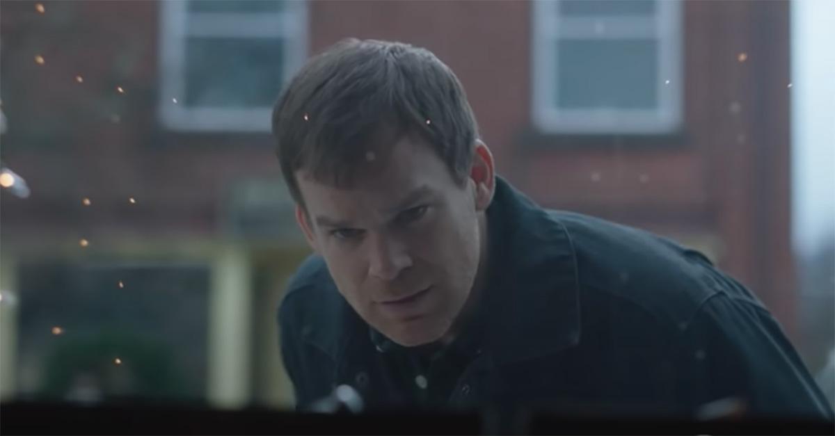 Dexter 2021 - Jim Lindsay