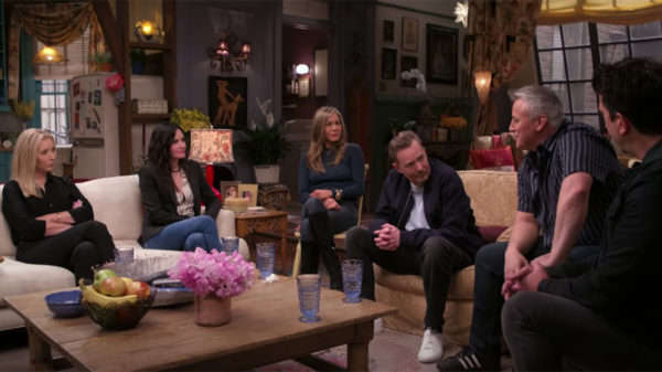 How To Watch Friends Reunion In Australia