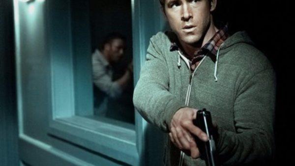 All Ryan Reynolds movies on Netflix