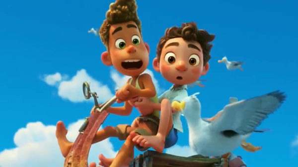 Disney+ Luca - Disney+ Top Movies