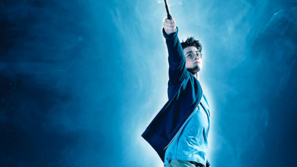 How To Stream Harry Potter In Australia