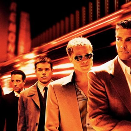Ocean's 11 (2001) Movie Poster - Original or Sequel Which Was Better