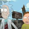 Rick & Morty Season 5