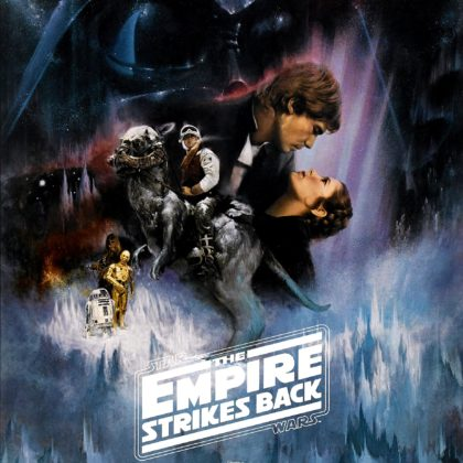 Star Wars Episode V: The Empire Strikes Back Movie Poster - Original or Sequel Which Was Better