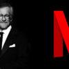 Steven Spielberg Netflix