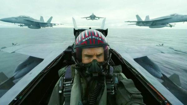 Top Gun 2 - Top Gun Maverick