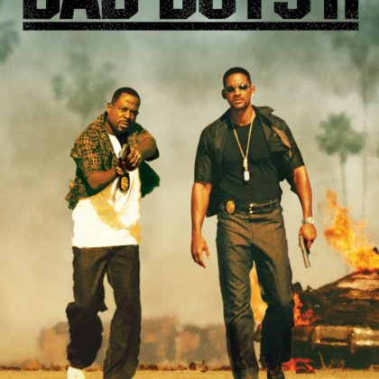 Bad Boys 2 Movie Poster - Original or Sequel Which Was Better