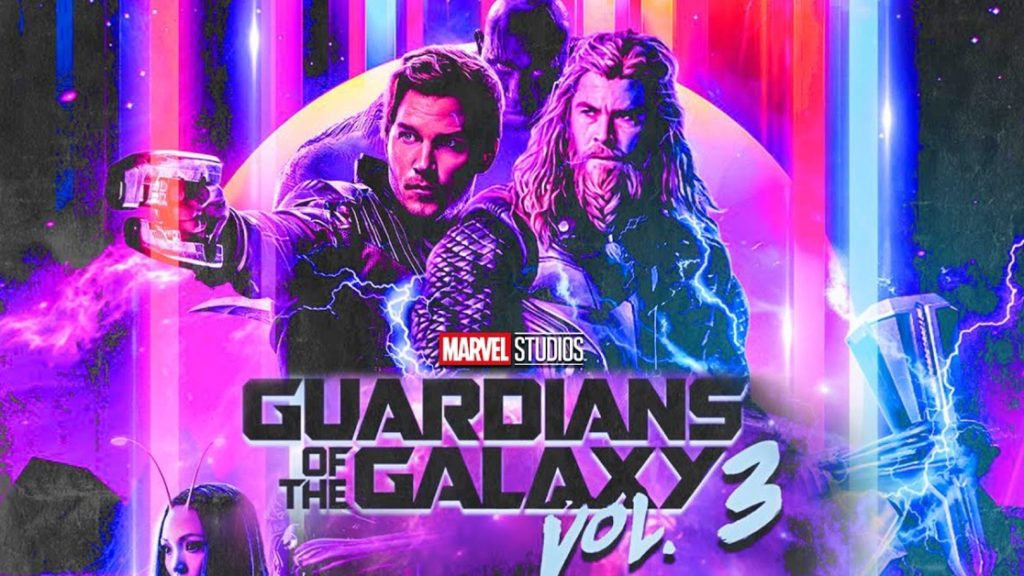 Guardians Of The Galaxy 3 - Release Date, Cast & Plot