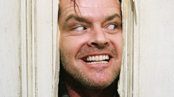 BEST MOVIES OF 1980 - The Shining