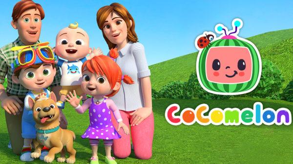 CoComelon Lane - New CoComelon Netflix Series