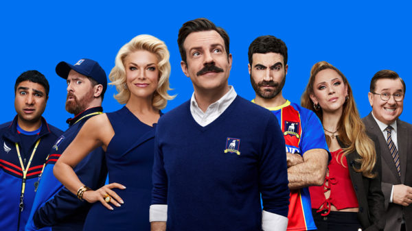 Ted Lasso Emmy Nominations