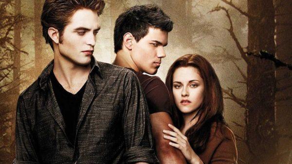 How to stream The Twilight Saga in Australia