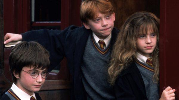 Harry potter- new on netflix australia this week