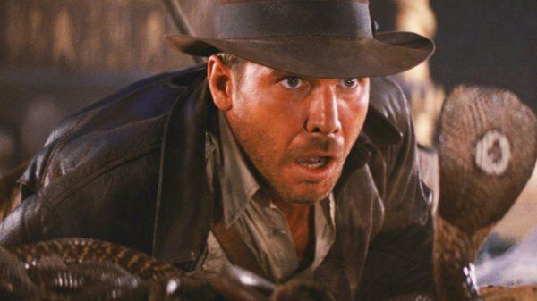 Best Movies of 1981 - Indiana Jones