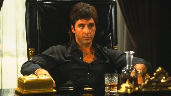 Scarface - Best movies of 1983