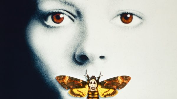 Silence Of The Lambs- best movies of 1991