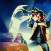 Best Movies 1985 - Back To The Future