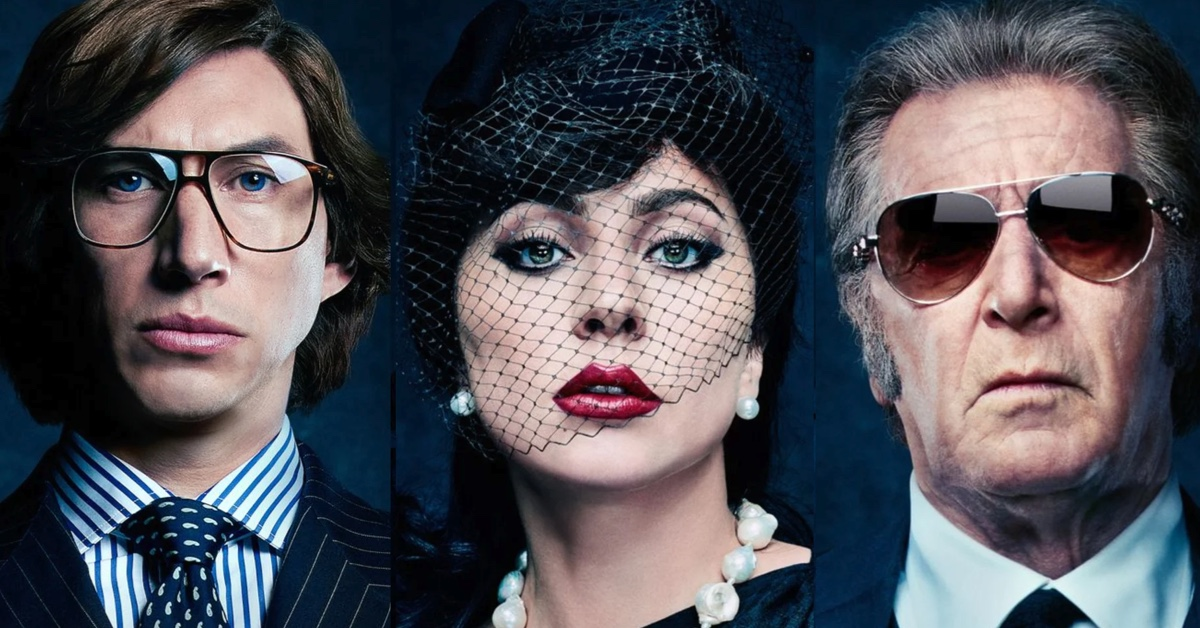 house of gucci- best films