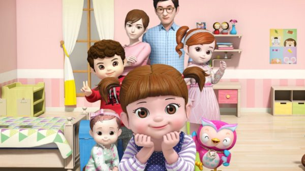 kongsuni and friends- annoying kids shows