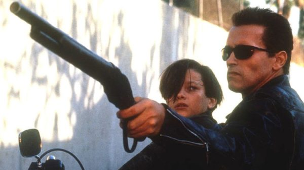 terminator 2- best action movies