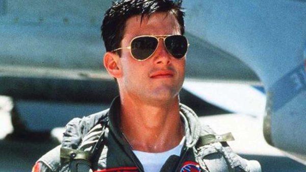 top gun- best tom cruise movies