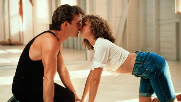 dirty dancing- best chick flicks of the 80s