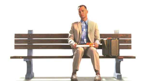 forrest gump- best movies of 1994