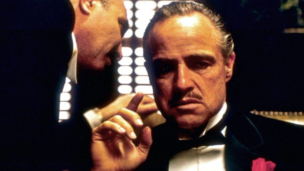 the godfather- paramount plus