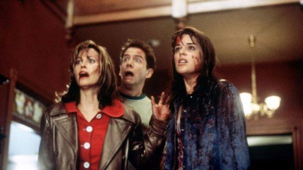 scream- best movies of 1996